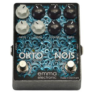 Emma Electronic Octave Pedals