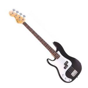 Encore Left Handed Bass Guitars