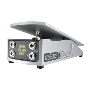Ernie Ball Expression Pedals