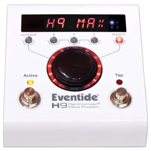 Eventide Multi Effects Pedals