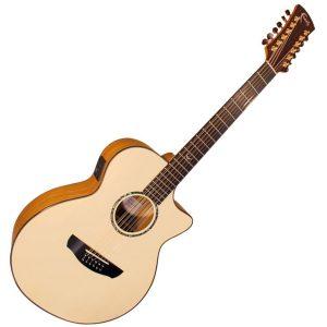 Faith 12 String Acoustic Guitars