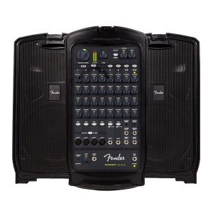 Fender PA Systems