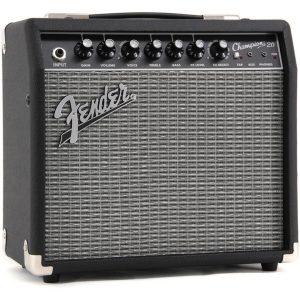 Fender Guitar Practice Amps