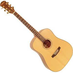 Freshman Left Handed Acoustic Guitars