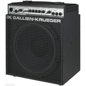 Gallien Krueger Bass Combo Amps