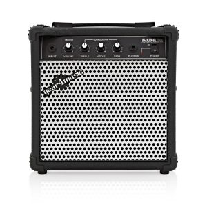 Gear4music Acoustic Practice Amp