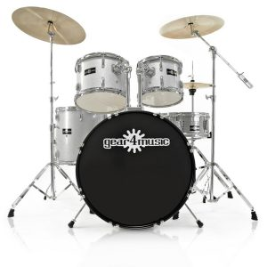 Gear4music Drum Kits
