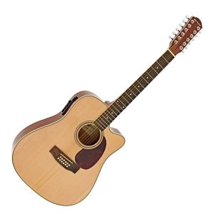 Gear4music 12 String Acoustic Guitars