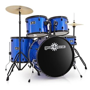 Gear4music Acoustic Drum Kits