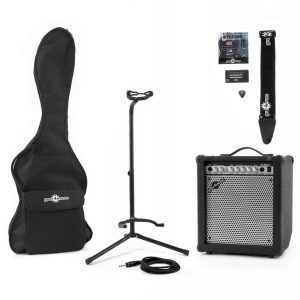 Gear4music Guitar Amp Kits