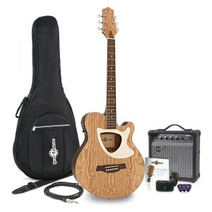 Gear4music Electro Acoustic Guitar Packs