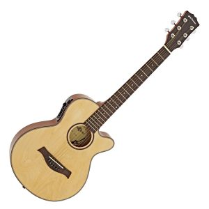 Gear4music Kids 3/4 Electro Acoustic Guitars