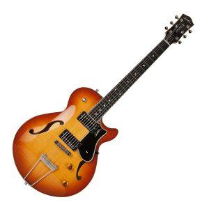 Godin Hollowbody Electric Guitars
