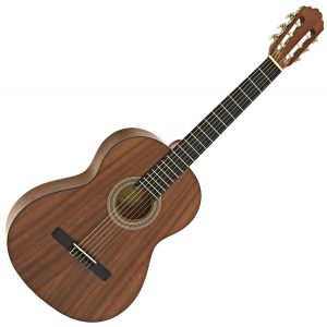 Gregg Bennet Classical Guitars