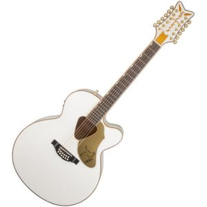 Gretsch 12 String Electro Acoustic Guitars