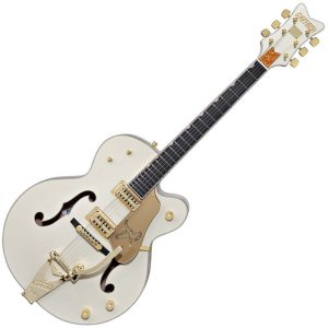 Gretsch Hollowbody Electric Guitars