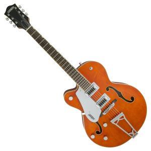 Gretsch Left Handed Guitars