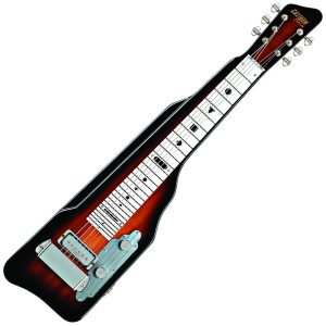Electric Lap Steel Guitars