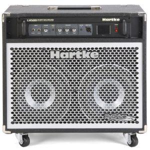 Hartke Bass Combo Amps