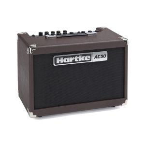 Hartke Acoustic Practice Amp