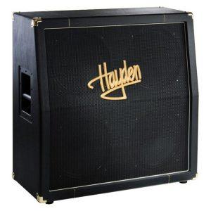 Hayden Guitar Cabinets