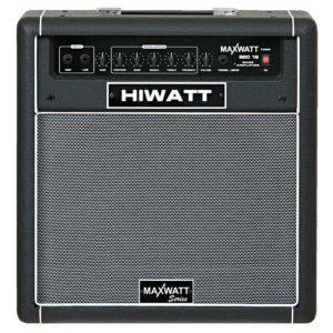 Hiwatt Bass Practice Amps