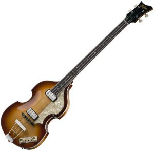 Hofner Hollowbody Bass Guitars