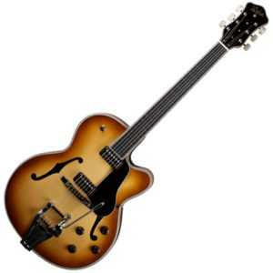 Hofner Hollowbody Electric Guitars