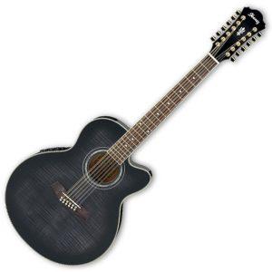 Ibanez 12 String Acoustic Guitars