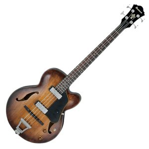 Ibanez Hollowbody Bass Guitars
