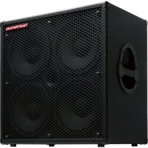 Ibanez Bass Cabs
