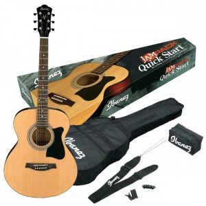 Ibanez Acoustic Guitar Packs
