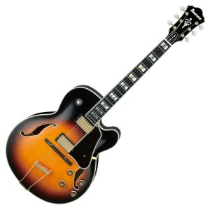 Ibanez Hollowbody Electric Guitars