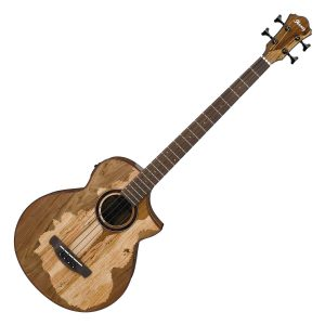 Ibanez Acoustic Bass Guitars