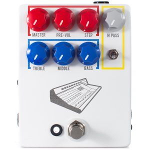JHS Pedals Preamp Pedals