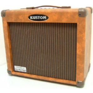 Kustom Acoustic Combo Amp