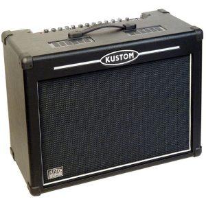 Kustom Guitar Combo Amps