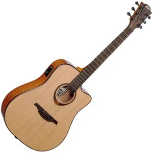 LAG Electro Acoustic Guitars
