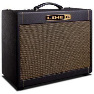 Line 6 Guitar Valve Amps