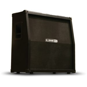 Line 6 Guitar Cabinets