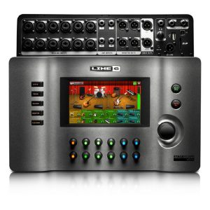 Line 6 Digital Mixer