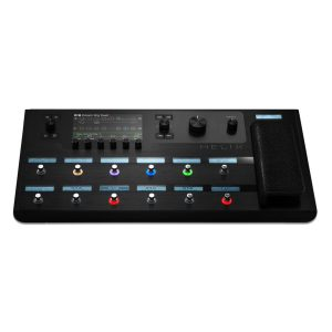 Line 6 Multi Effects Pedals