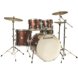Ludwig Drum Kits