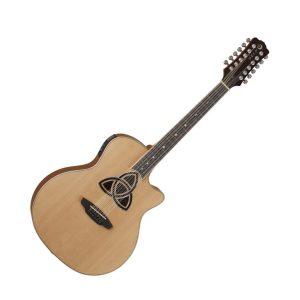 Luna Guitars 12 String Acoustic Guitars