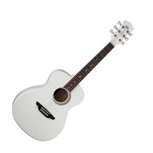 Luna Guitars Kids Acoustic Guitars