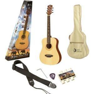 Luna Guitars Acoustic Guitar Packs
