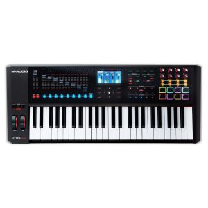 M-Audio Midi Keyboard