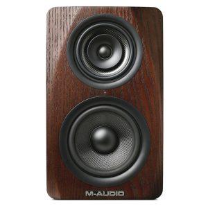 M-Audio Active Monitors