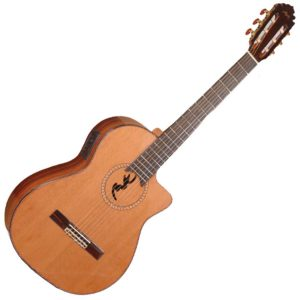 Manuel Rodriguez Electro Acoustic Guitars