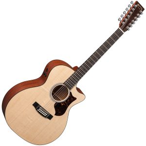 Martin 12 String Acoustic Guitars